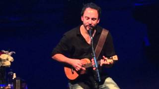 Dave Matthews and Tim Reynolds 11.18.11 - Sweet
