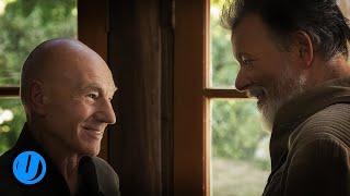 Star Trek: Picard season 1 - download all episodes or watch trailer #2 online