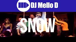 Snow - Legal (Stomp Thursdays @ Nava)