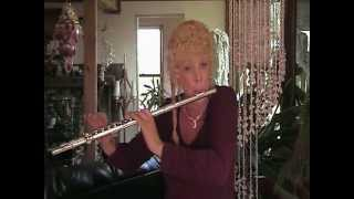 Renee' and her Mystical Flute/ Darius Rucker/Love without you