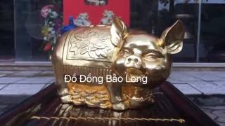 Heo Dát Vàng 9999