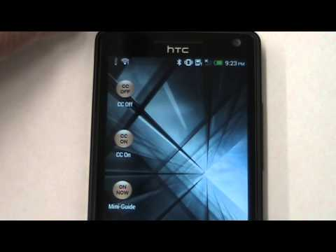 Video of DirecTV Remote+ Shortcut Addon