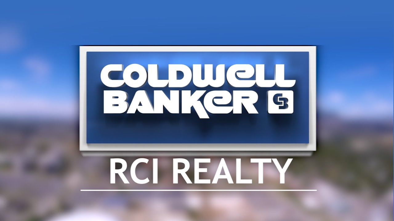 """Coldwell Banker - """"Love Where You Live"""""""