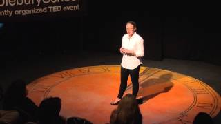 The Power Of Digital Storytelling | Emily Bailin | TEDxSoleburySchool