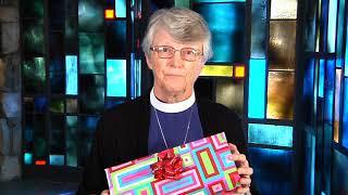 The Rev. Deacon Rosemary Trei