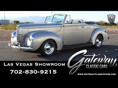 1940 Ford Deluxe (CC-1435597) for sale in O'Fallon, Illinois