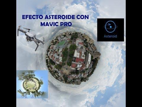 efecto-asteroide-con-el-mavic-pro-en-español