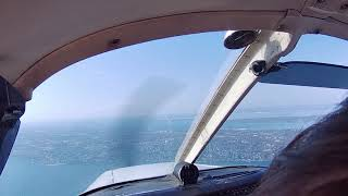 A Day Above Rhode Island and Cape Cod | Flying from Newport (KUUU) to Provincetown (KPVC)