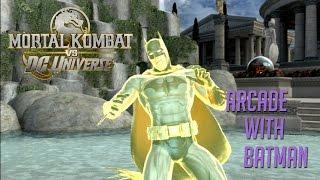 Mortal Kombat (2011) - Kratos & Quan Chi - Tag Ladder - Expert - No