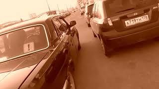 Парковка автомобиля для начинающих водителей от автоинструктора.