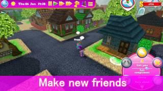 Pony World 3 video