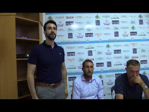 ECCO L'ORGANIGRAMMA DELLA SANREMESE PER LA STAGIONE 2018-2019