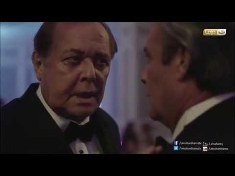 """أقوى مشهد لمحمود عبد العزيز وفاروق الفيشاوي في """"راس الغول"""""""