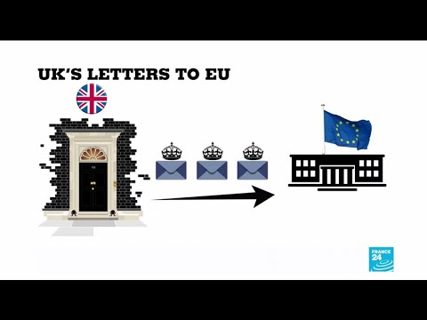 Brexit Deal: PM Boris Johnson set to push for vote on EU divorce bill