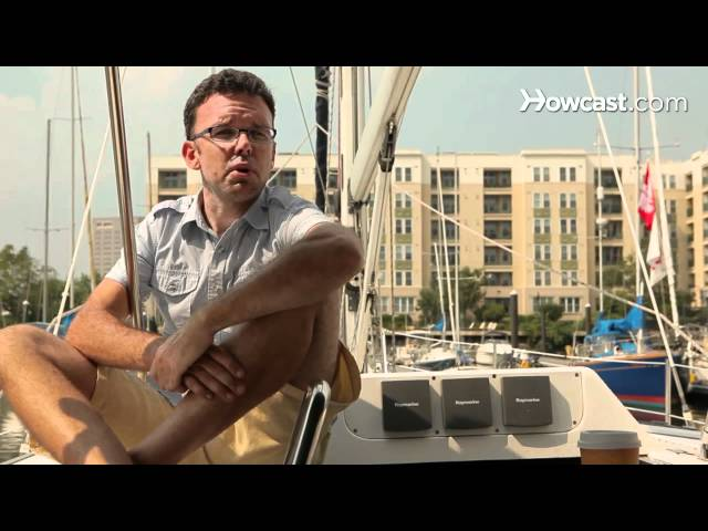 How to Live Onboard a Boat | Boating