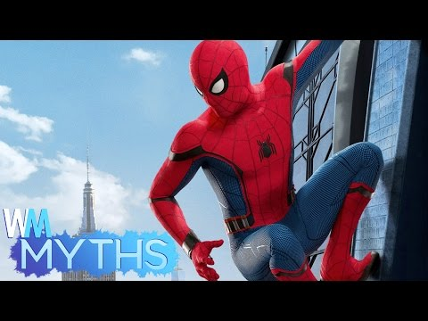 Top 5 Myths About Marvel Comics