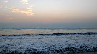 preview picture of video 'Cox'sbazar sea beach / sunset Cox'sbazar'