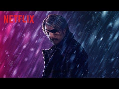 黑馬漫畫作品改編電影《極地》預告公開《雙面人魔》漢尼拔演員麥斯密克生主演