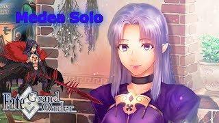 Medea  - (Fate/Grand Order) - Medea Solo Cu Alter -E Pluribus Unum [FGO NA]