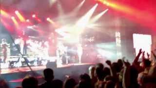 preview picture of video 'Ákos 2084! turné Békéscsaba'