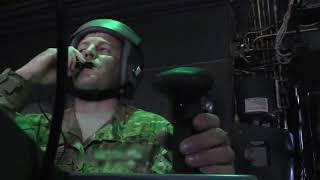 РАССЕКРЕЧЕННОЕ ВИДЕО ВВС США