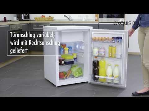KS 16-1 A+++ Kühlschrank mit Gefrierfach