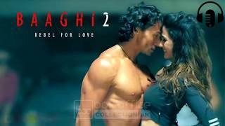 BAAGHI 2  Best Ringtone   With Download Link   Love Ringtone 2018