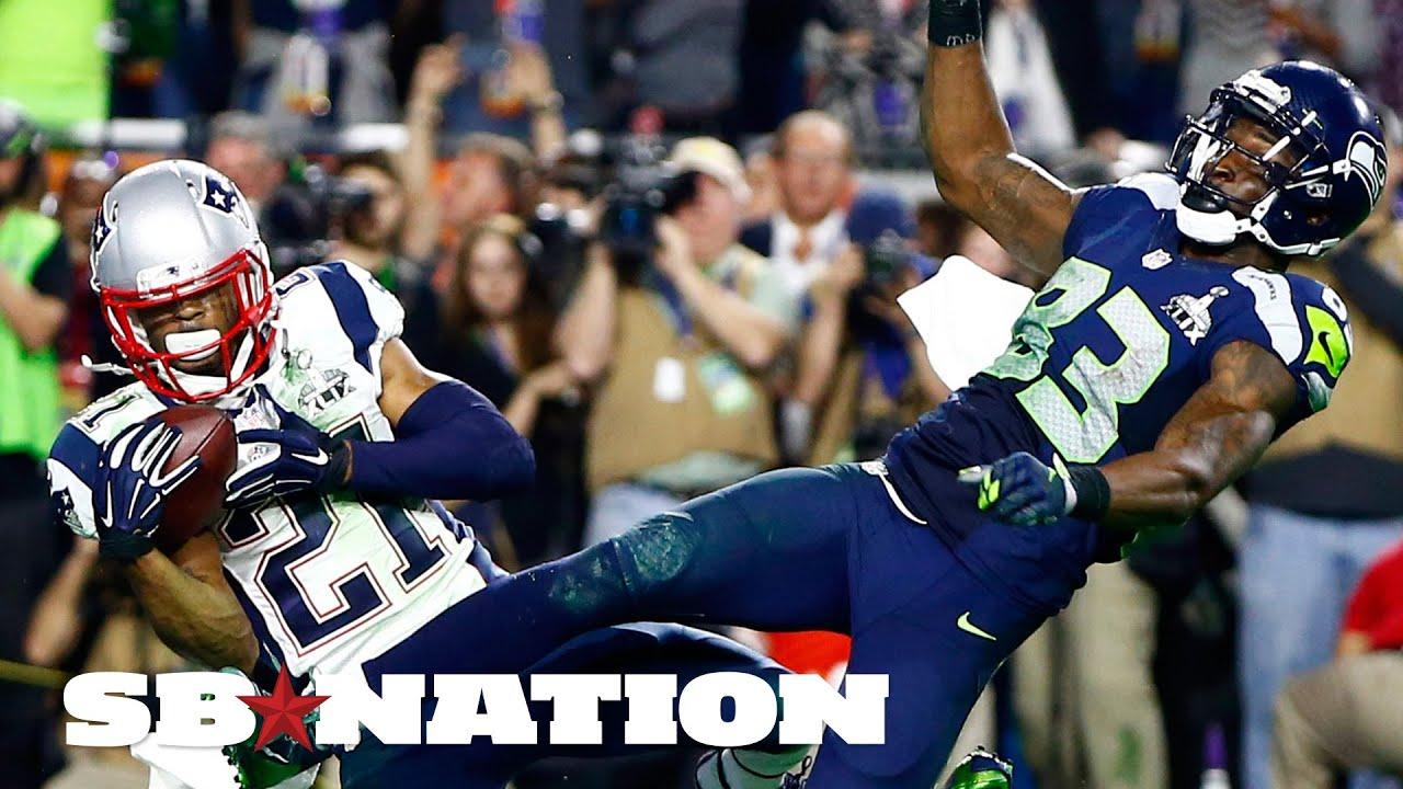 Russell Wilson interception dooms Seahawks thumbnail