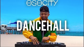 Old School Dancehall Mix | The Best of Old School Dancehall by OSOCITY