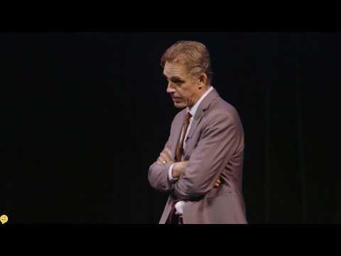 Jordan Peterson -The Unconscious Mind of The SJW