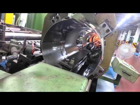 Video - Soudronic RWDA 120