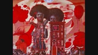 The Jimmy Castor Bunch (Usa, 1972)  - It's Just Begun (Full Album)