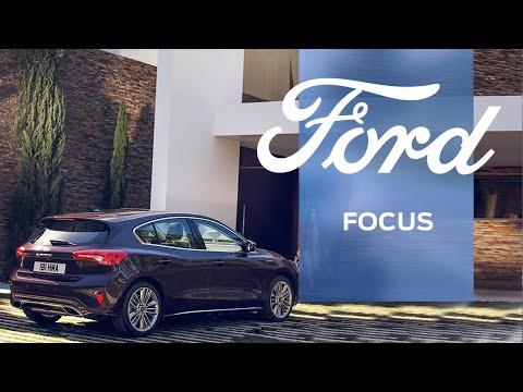 Ford Focus Wagon Универсал класса C - рекламное видео 4