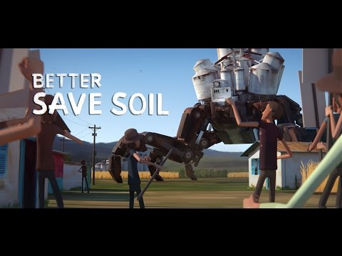 Better Save Soil
