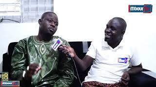 Video – Mbourtv : Le Magal De Mouhamed Niang à Touba Avec DJ ELZO