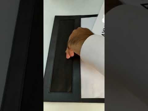 Paging Board