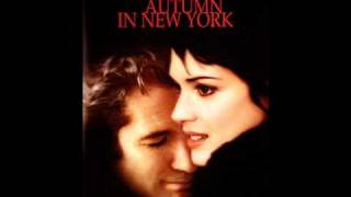 Elegy For Charlotte - Autumn In New York Soundtrack