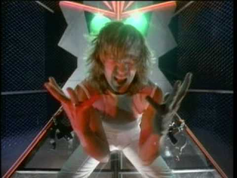 Def Leppard - Foolin online metal music video by DEF LEPPARD