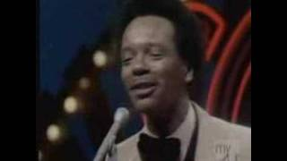 The Dramatics - (I'm Going By) The Stars In Your Eyes