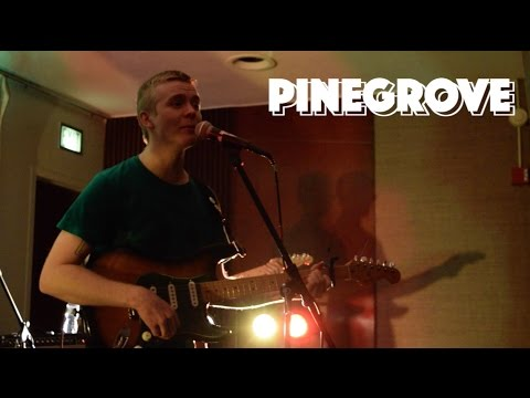 1 MINUTE WITH PINEGROVE | Play Too Much