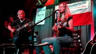 <b>Terri Hendrix</b>~Hole In My Pocket