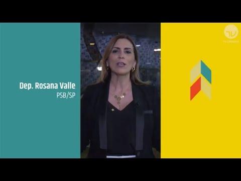 Trabalho de Base – Rosana Valle