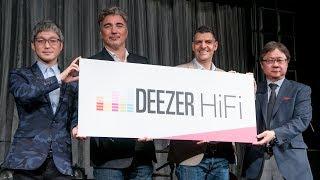 deezer hifi - मुफ्त ऑनलाइन वीडियो