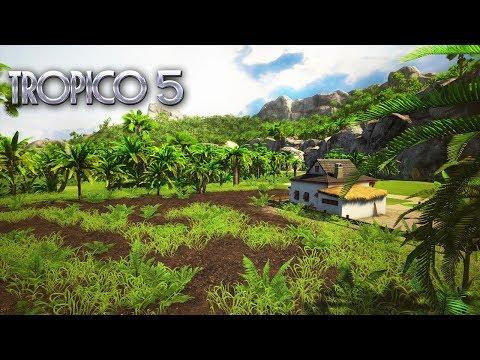 Tropico 5 - Release Trailer thumbnail