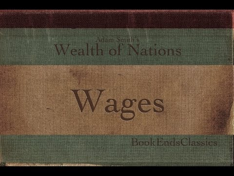 1.8 - Wages (Wealth Of Nations Explained) Mp3