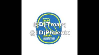 DJ T Marq - Sweeterman (Remix) Ft. Phoenix