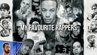 You Choose Tuesdays Ep9 My Favourite Rappers (Request a Song!)