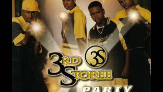 3rd Storee ft R.L. of Next & Treach - Party Tonight