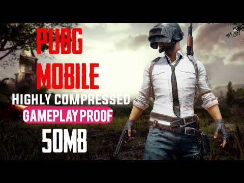 download pubg mobile highly compressed obb