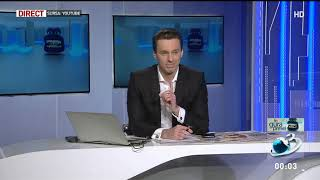 Mircea Badea | Spike • Manele
